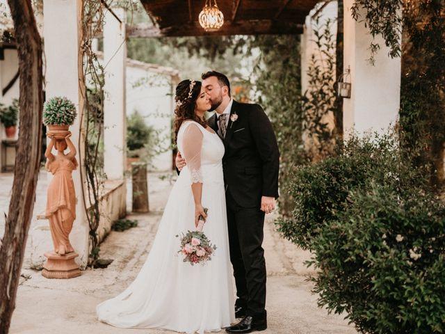 La boda de Oscar y Tamara en Valencia, Valencia 56