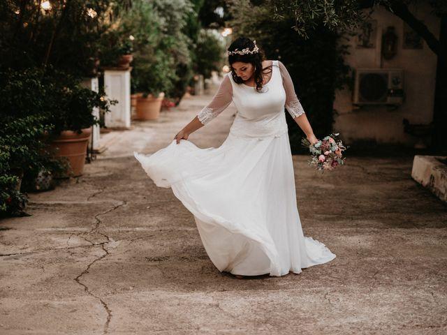 La boda de Oscar y Tamara en Valencia, Valencia 57