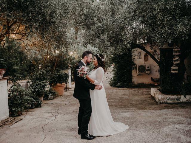La boda de Oscar y Tamara en Valencia, Valencia 58