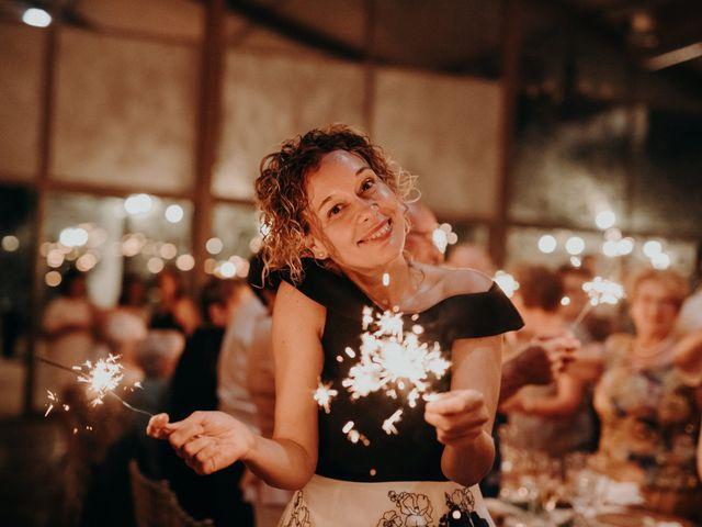 La boda de Oscar y Tamara en Valencia, Valencia 59