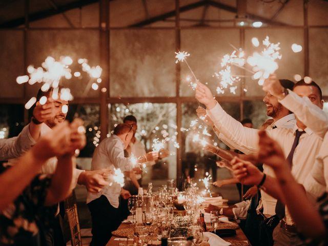 La boda de Oscar y Tamara en Valencia, Valencia 60