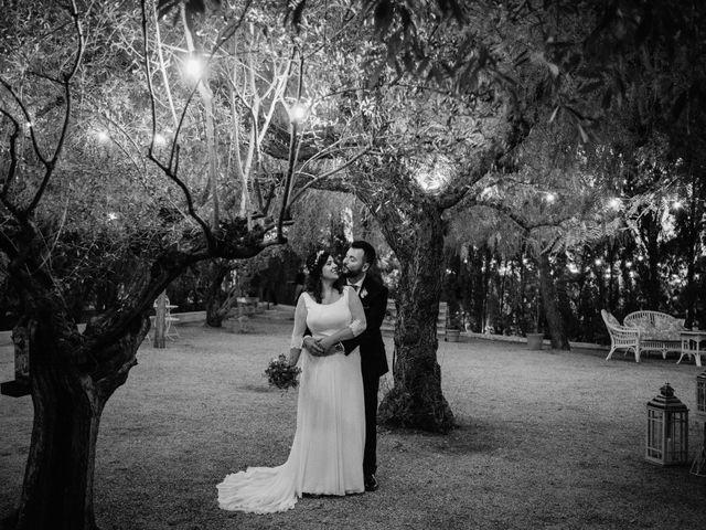 La boda de Oscar y Tamara en Valencia, Valencia 63