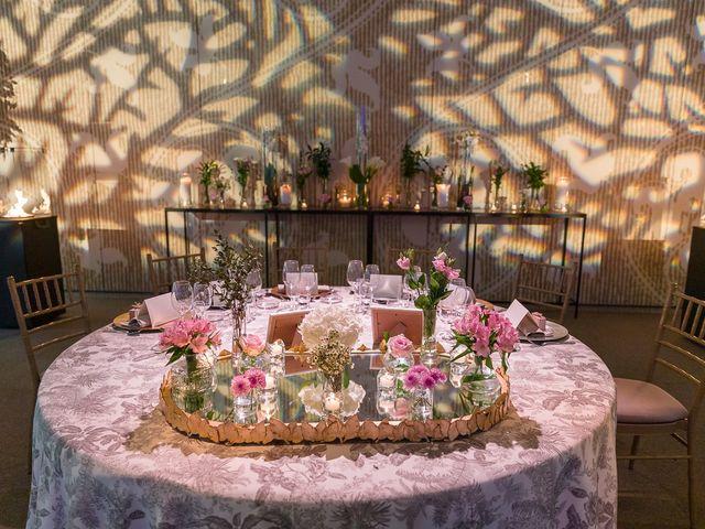La boda de Antonio y Madalina en San Sebastian De Los Reyes, Madrid 28