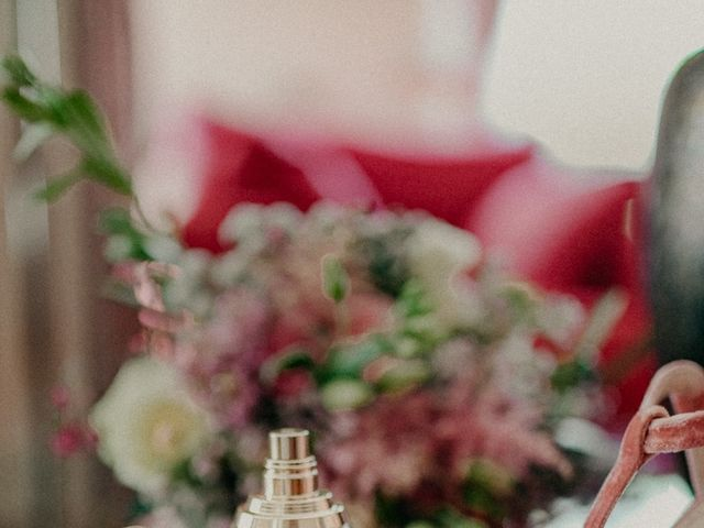 La boda de Iban y Silvia en Zeanuri, Vizcaya 5