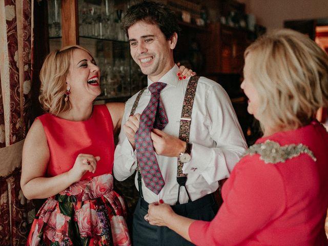 La boda de Iban y Silvia en Zeanuri, Vizcaya 14