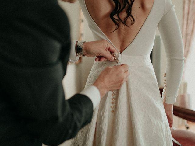 La boda de Iban y Silvia en Zeanuri, Vizcaya 22