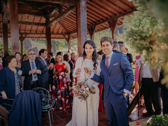 La boda de Iban y Silvia en Zeanuri, Vizcaya 60