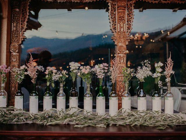 La boda de Iban y Silvia en Zeanuri, Vizcaya 74