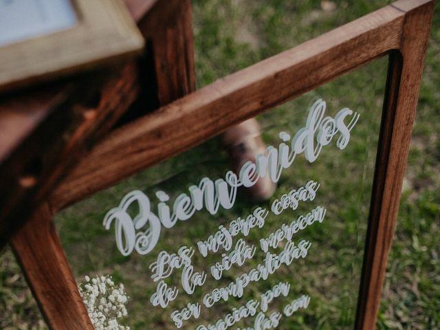 La boda de Iban y Silvia en Zeanuri, Vizcaya 76