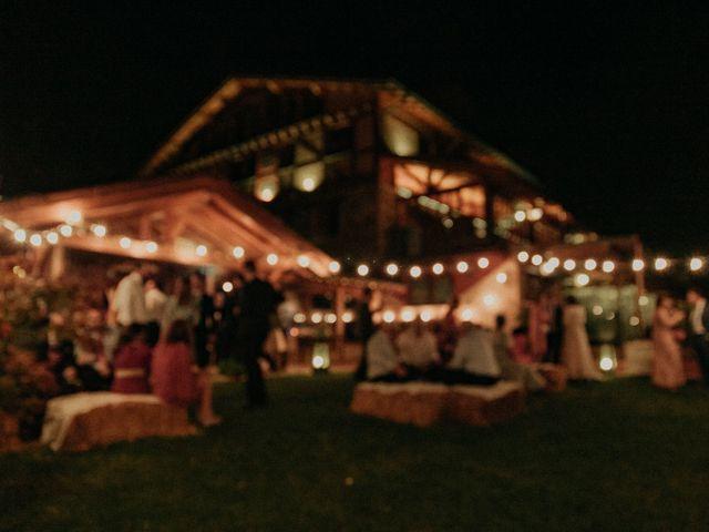 La boda de Iban y Silvia en Zeanuri, Vizcaya 84