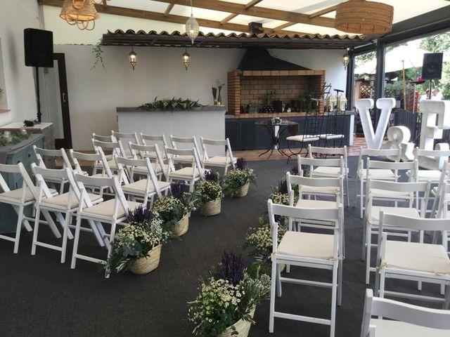 La boda de Enric  y Vicky  en Lloret De Mar, Girona 3
