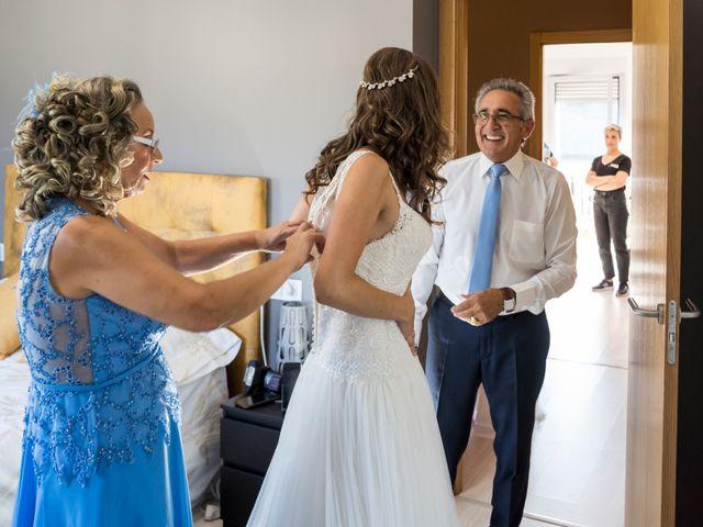 La boda de Iván y Tania en Vilalba, Lugo 4
