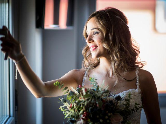 La boda de Iván y Tania en Vilalba, Lugo 5