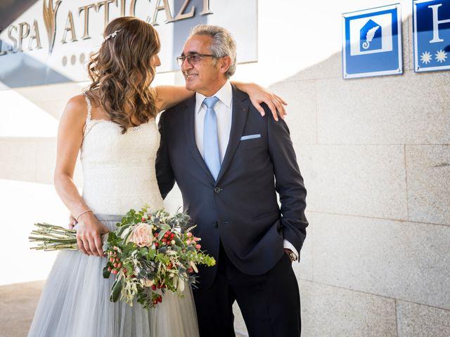 La boda de Iván y Tania en Vilalba, Lugo 18