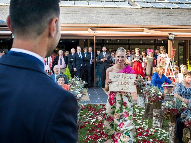 La boda de Iván y Tania en Vilalba, Lugo 19