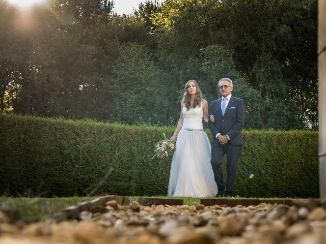 La boda de Iván y Tania en Vilalba, Lugo 20