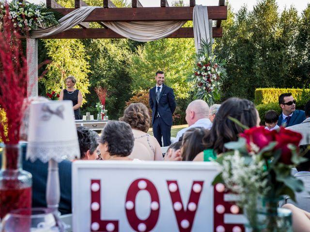 La boda de Iván y Tania en Vilalba, Lugo 21
