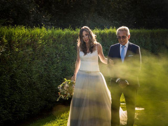 La boda de Iván y Tania en Vilalba, Lugo 22