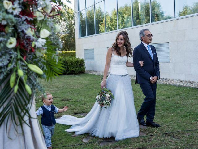 La boda de Iván y Tania en Vilalba, Lugo 24