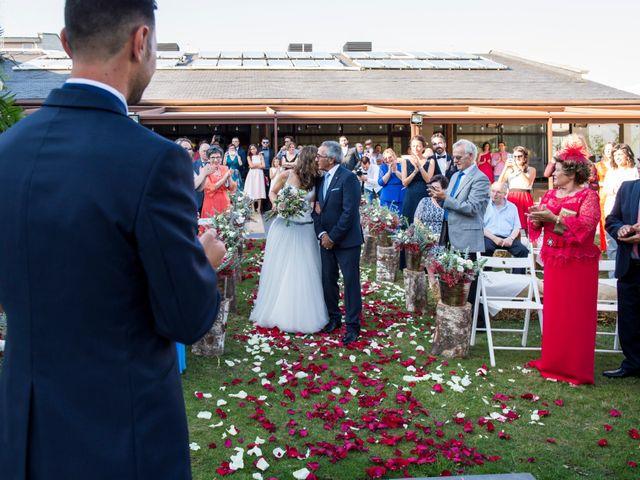 La boda de Iván y Tania en Vilalba, Lugo 25