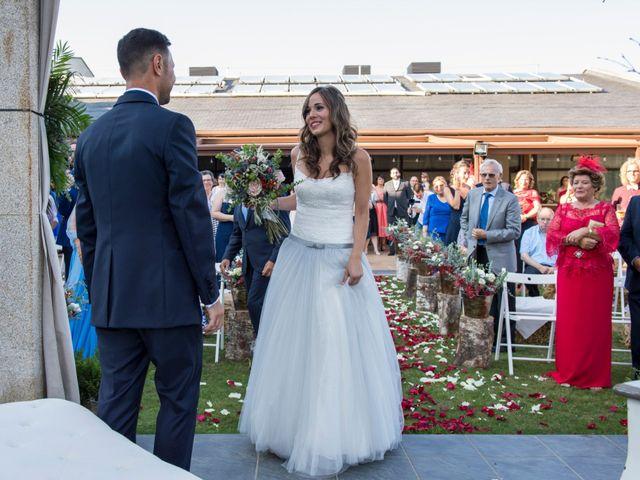 La boda de Iván y Tania en Vilalba, Lugo 26