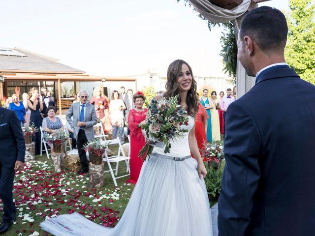 La boda de Iván y Tania en Vilalba, Lugo 27