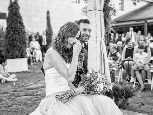 La boda de Iván y Tania en Vilalba, Lugo 30