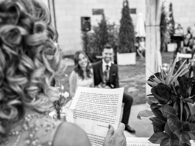 La boda de Iván y Tania en Vilalba, Lugo 31