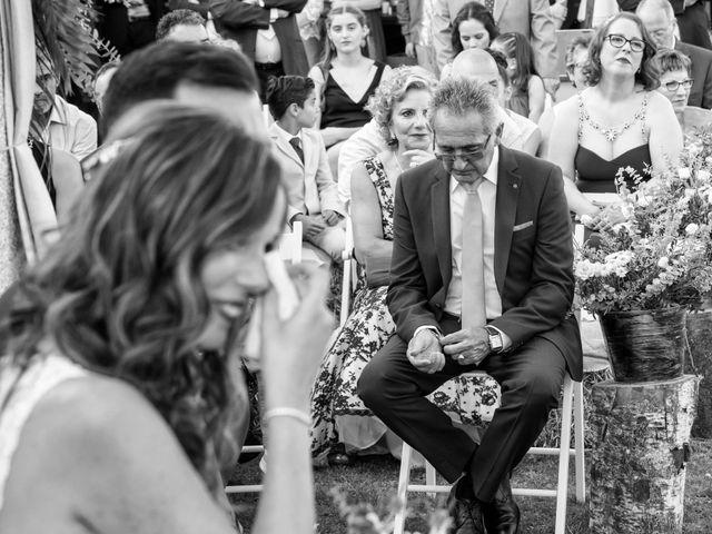 La boda de Iván y Tania en Vilalba, Lugo 32