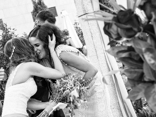 La boda de Iván y Tania en Vilalba, Lugo 33