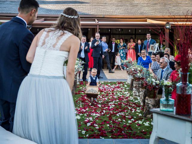 La boda de Iván y Tania en Vilalba, Lugo 36