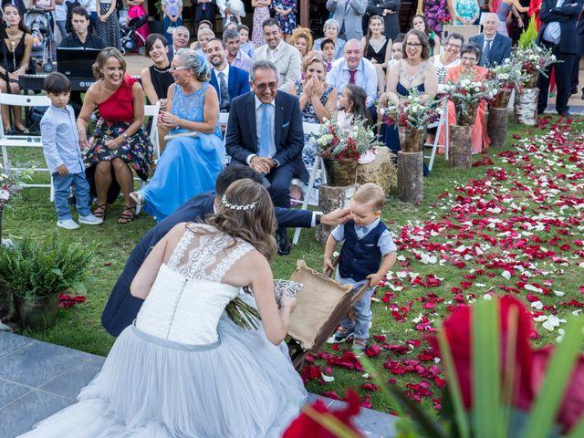 La boda de Iván y Tania en Vilalba, Lugo 38