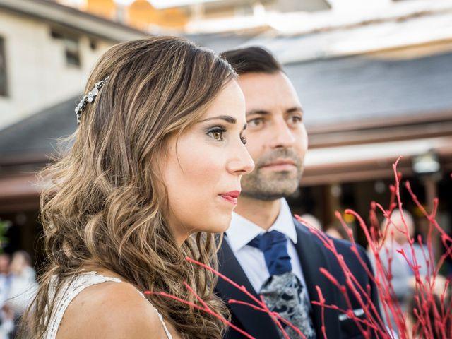 La boda de Iván y Tania en Vilalba, Lugo 39
