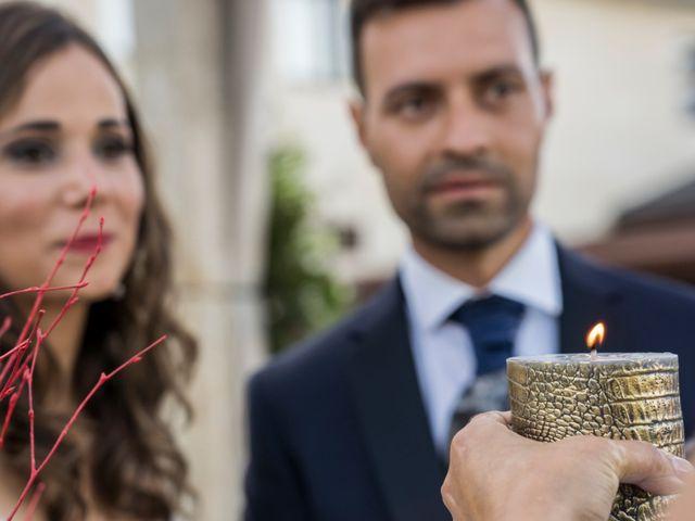 La boda de Iván y Tania en Vilalba, Lugo 40