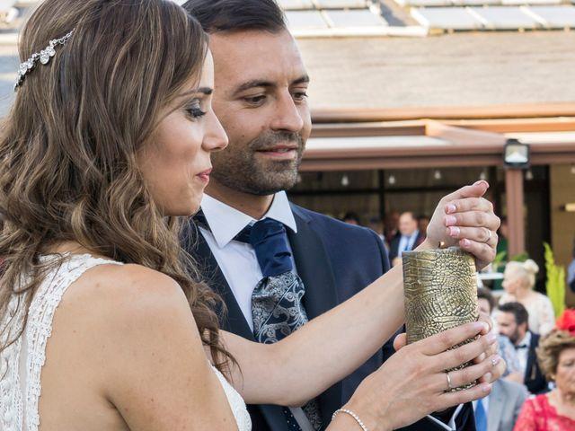 La boda de Iván y Tania en Vilalba, Lugo 41