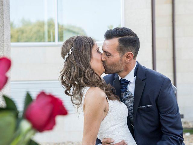 La boda de Iván y Tania en Vilalba, Lugo 42