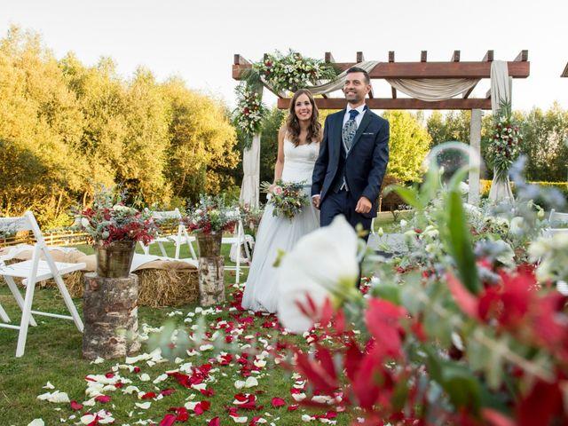 La boda de Iván y Tania en Vilalba, Lugo 44