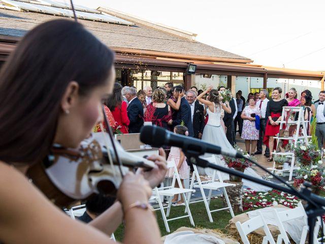 La boda de Iván y Tania en Vilalba, Lugo 45