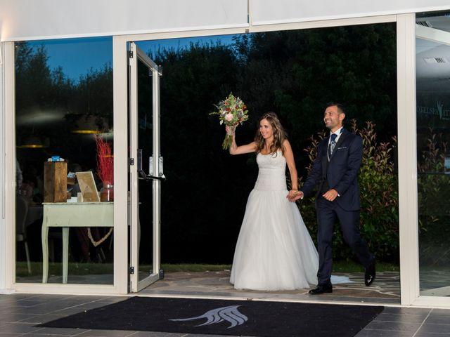 La boda de Iván y Tania en Vilalba, Lugo 48