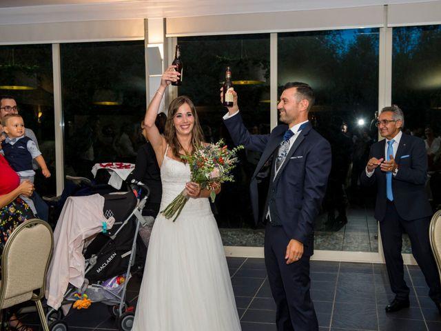La boda de Iván y Tania en Vilalba, Lugo 49