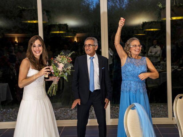 La boda de Iván y Tania en Vilalba, Lugo 50