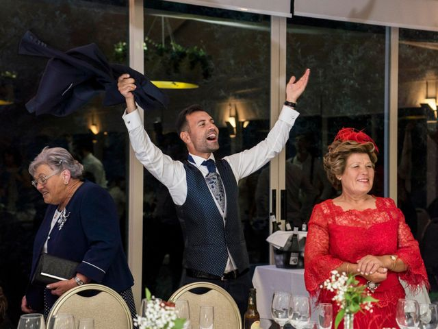 La boda de Iván y Tania en Vilalba, Lugo 51