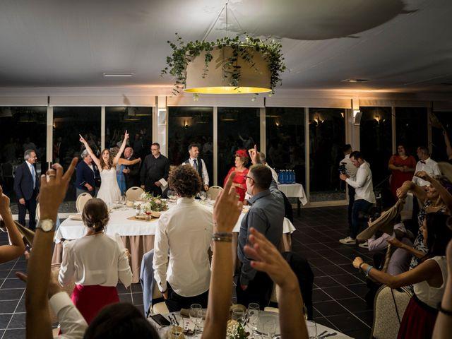 La boda de Iván y Tania en Vilalba, Lugo 52