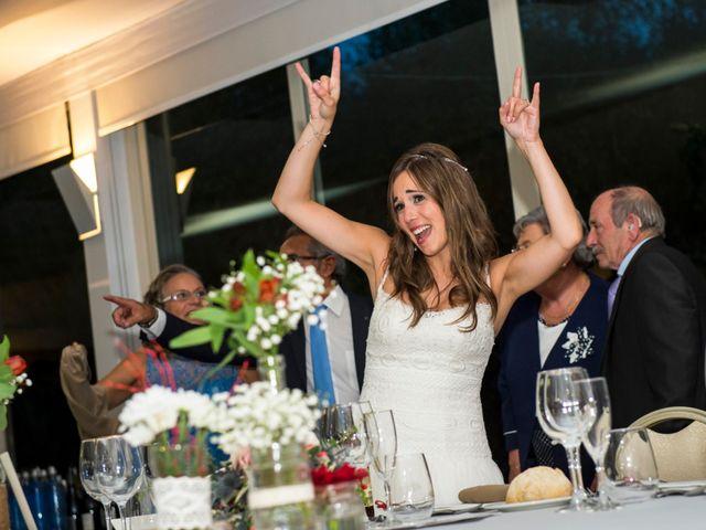 La boda de Iván y Tania en Vilalba, Lugo 53