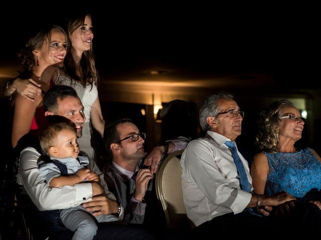 La boda de Iván y Tania en Vilalba, Lugo 57