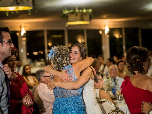 La boda de Iván y Tania en Vilalba, Lugo 58