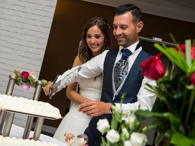 La boda de Iván y Tania en Vilalba, Lugo 60