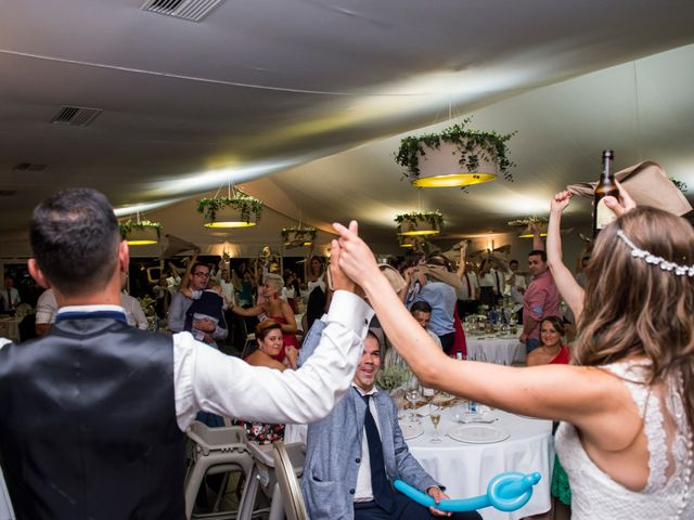 La boda de Iván y Tania en Vilalba, Lugo 62