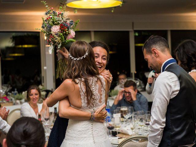 La boda de Iván y Tania en Vilalba, Lugo 64