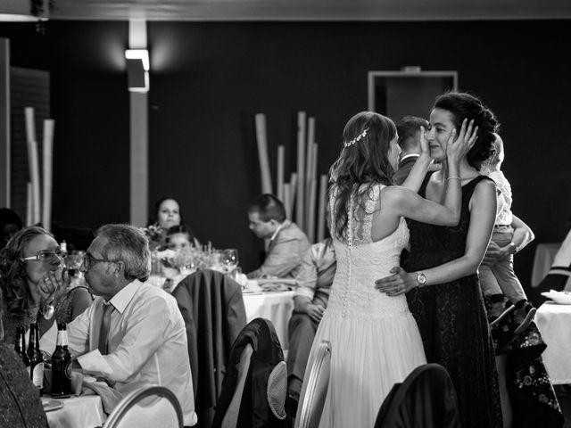 La boda de Iván y Tania en Vilalba, Lugo 66